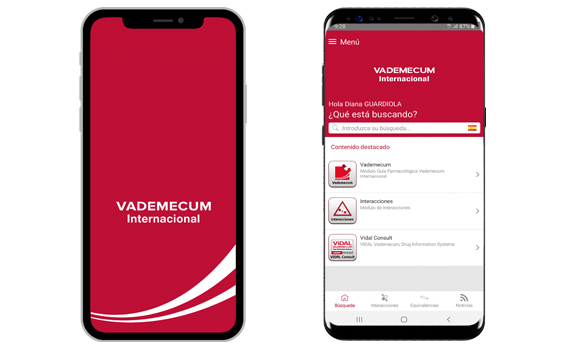 Vademecum Mobile 2.0 Android