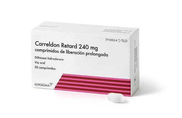 CARRELDON