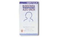 BUDESONIDA