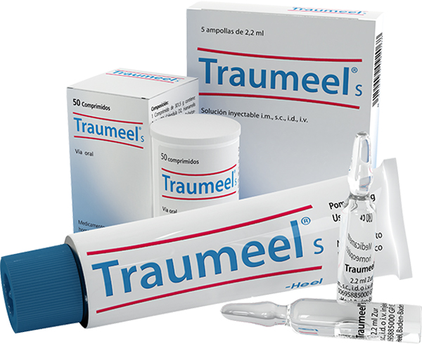 TRAUMEEL