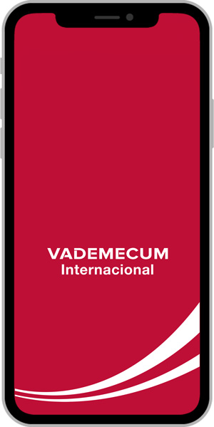 Vademecum Mobile 2.0 iOS