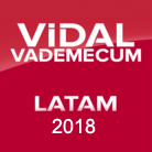 Vidal Vademecum 2018 LATAM (eBook)