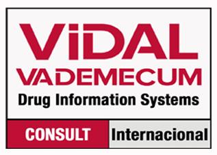 VIDAL Vademecum Consult